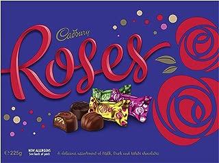 Cadbury Chocolate Roses 225g