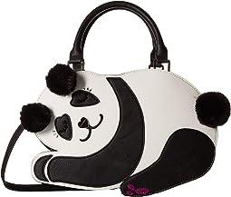 Panda Kitsch Crossbody