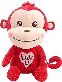 Best hallmark valentine monkey Reviews