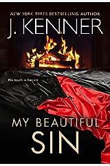 My Beautiful Sin (Fallen Saint Series Book 2) Kindle Edition