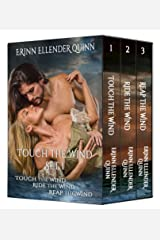 Touch the Wind Set 1: Touch the Wind, Ride the Wind, Reap the Wind Kindle Edition
