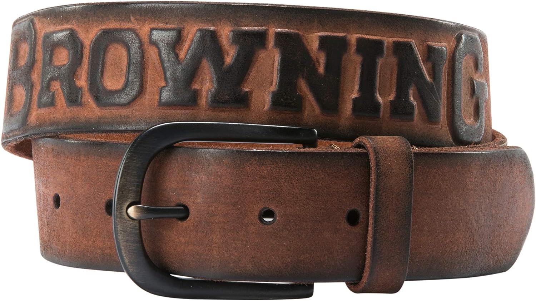 Browning Men's Belt