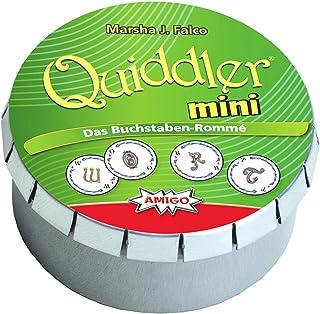 Quiddler Mini: Amigo–Card Game