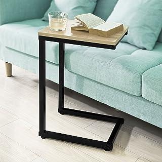 SoBuy End Table, Sofa Side Table, Coffee Table FBT44-N