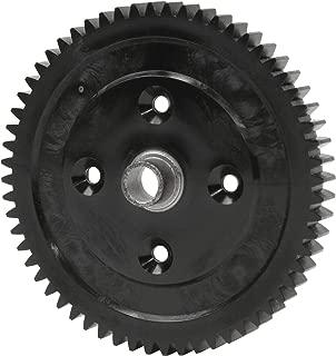 Team Durango TD310207 DEX408 Spur Gear, 60T 1M