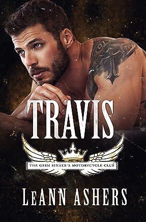 Travis (Grim Sinners MC Book 3)