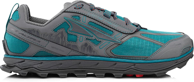 Altra AFM1855F Men's Lone Peak 4 Trail Running shoes