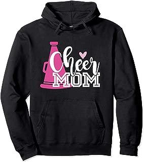 Best cheerleading hoodies designs Reviews