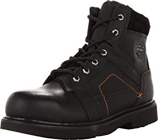 Harley-Davidson Men's Pete Steel Toe Safety Boot