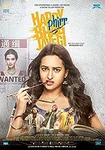 Happy Phirr Bhag Jayegi (Brand New Single Disc Dvd, Hindi Language, With English Subtitles Released By Eros International)