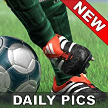 Soccer Action Daily HD Wallpapers