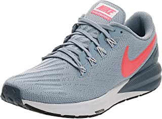 NIKE Men's Air Zoom Structure 22 Running Shoes