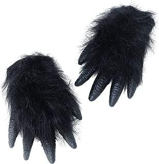 Bristol Novelty BA104 Gorilla Hands, One Size