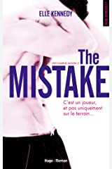 The Mistake Off-campus Saison 2 Format Kindle