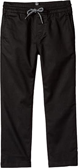 Volcom Kids - Frickin Comfort Chino (Toddler/Little Kids)
