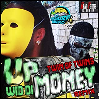 Best twins of twins up wid di money Reviews