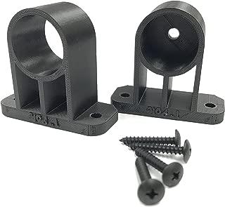 Tiki Torch Deck Mount fits 1