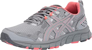 Gel-Scram 4 Women's Running Shoe
