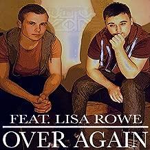 Over Again (feat. Lisa Rowe) (Original Mix)