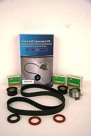 GENUINE Timing Belt Kit for 1999-2008 Suzuki Forenza Reno Chevrolet Optra Daewoo Nubira 2.0