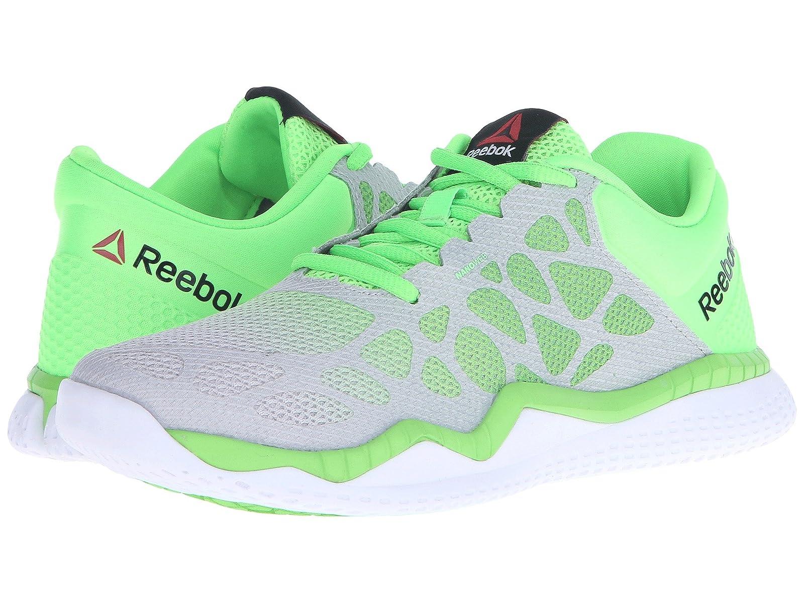 Reebok ZPrint TrainCheap and distinctive eye-catching shoes