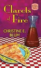 Clarets of Fire (Rose Avenue Wine Club Mystery)