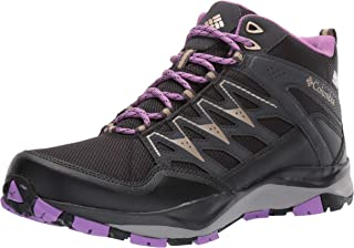 Columbia Women's Wayfinder Mid Outdry Hiking Shoe