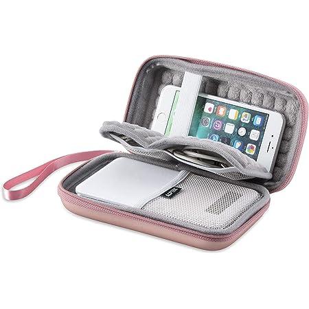 Samsung Eb P1100bp Externer Akkupack 10 000 Mah Pink Elektronik