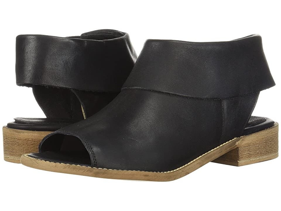 Musse&Cloud Anemone (Black) Women