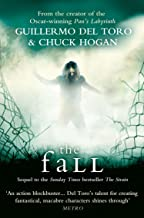 The Fall (The Strain Trilogy Book 2)