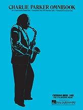 Charlie Parker - Omnibook: for C Instruments