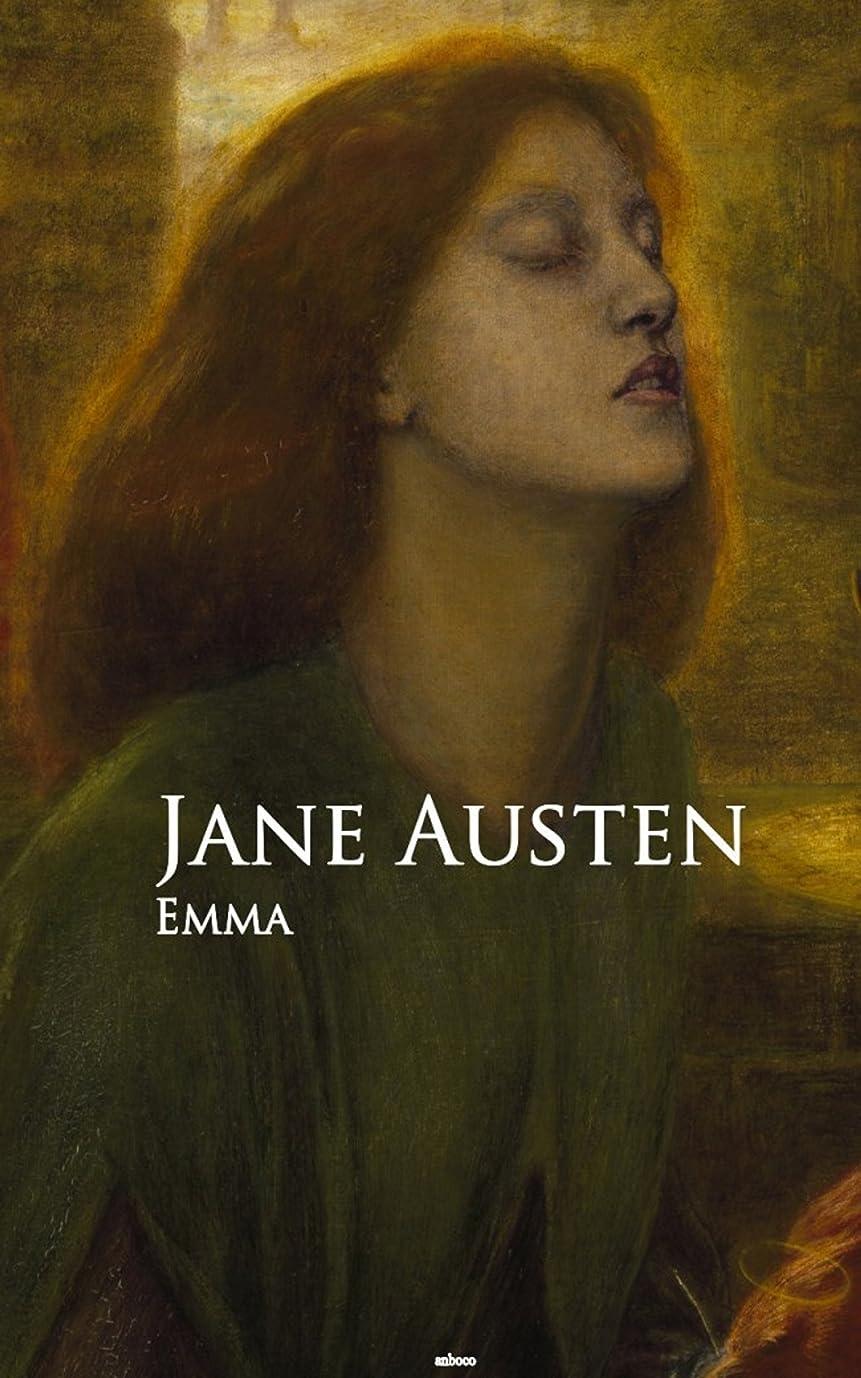 ポールクランプ最愛のEmma: Bestsellers and famous Books (English Edition)