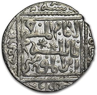 1219 TR Seljuk Sultanate Silver Dirhem (1219-1283 AD) XF (Crusades) Silver Extremely Fine