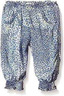 Absorba 9p23002 Pantalon pour Fille /à Pois Vanille