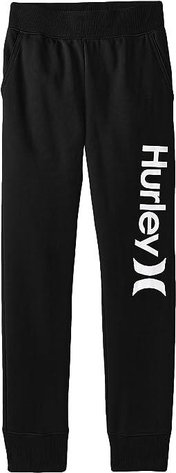Hurley Kids - Drifit Pants (Big Kids)