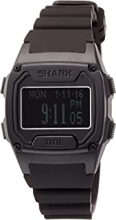 Shark Tide 250 Black Unisex Watch 10025734