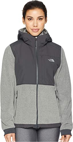 0a945632b683 The north face gordon lyons 1 4 zip pullover tnf medium grey heather ...