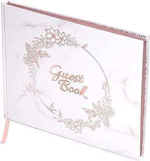 Best wedding guest book photo frame Reviews