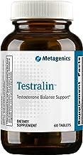 Metagenics - Testralin, 60 Count