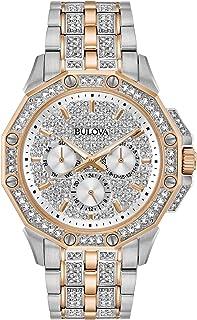 Bulova Dress Watch (Model: 98C133)
