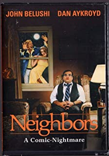 Neighbors (1981) by Dan Aykroyd