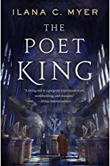 The Poet King (The Harp and Ring Sequence Book 3) Kindle Edition