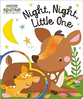 Petite Boutique: Night Night, Little One