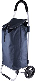 Karlstert Shopping Trolley Shopping Trolley, Navy, 14201