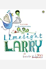Limelight Larry Kindle Edition