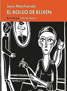 El bolso de Blixen (Ilustrados)