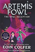 The Opal Deception (Artemis Fowl, Book 4) (Artemis Fowl (4))
