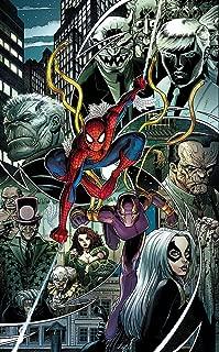 Amazing Spider-Man Vol. 5: Spiral (The Amazing Spider-Man)