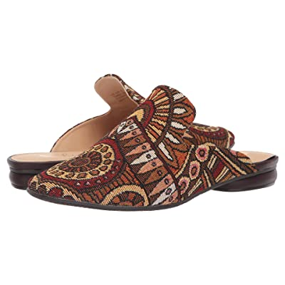 Sbicca Evangeline (Brown/Multi) Women