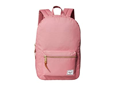 Herschel Supply Co. Settlement Mid-Volume (Heather Rose) Backpack Bags